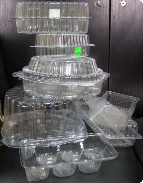 блистерная упаковка - производство